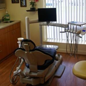 Dental Opertory