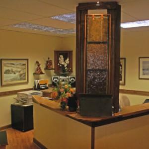 Dr Schwan Waiting Room